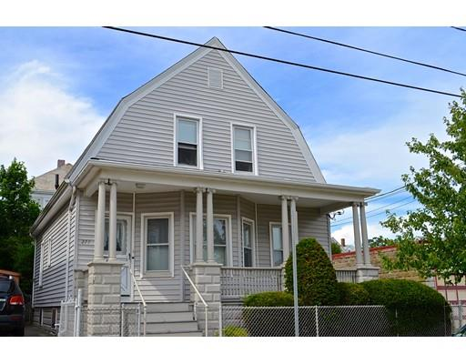 277 Earle St, New Bedford, MA - USA (photo 1)