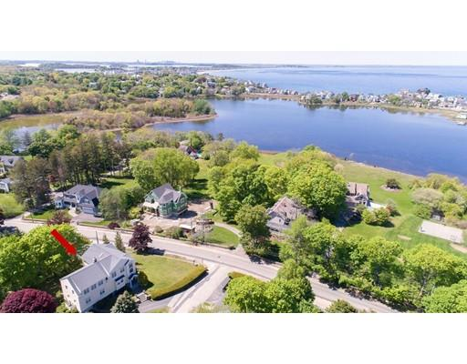 692 Jerusalem Road, Cohasset, MA - USA (photo 1)