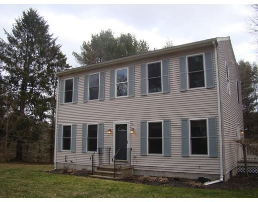 126 Slades Corner Rd, Dartmouth, MA - USA (photo 1)