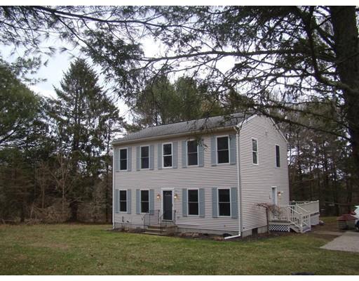 126 Slades Corner Rd, Dartmouth, MA - USA (photo 2)