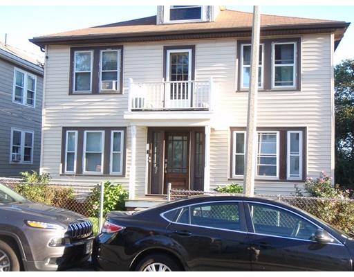 54 Westmoreland Street 1, Boston, MA - USA (photo 1)