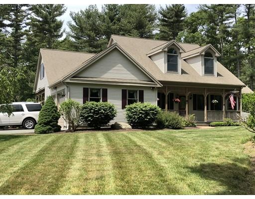 42 Haskell Ridge Rd, Rochester, MA - USA (photo 1)