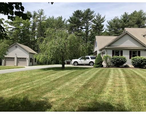 42 Haskell Ridge Rd, Rochester, MA - USA (photo 2)