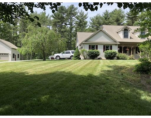 42 Haskell Ridge Rd, Rochester, MA - USA (photo 3)
