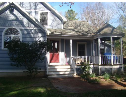 838 Middle Rd, Acushnet, MA - USA (photo 1)