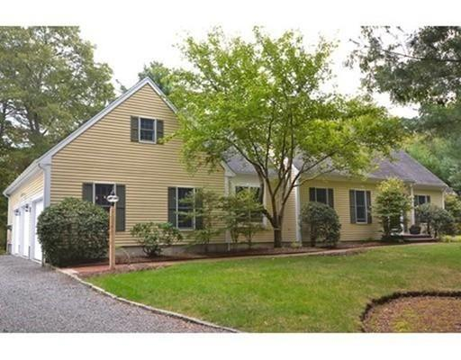 24 Bullivant Farm Rd, Marion, MA - USA (photo 1)