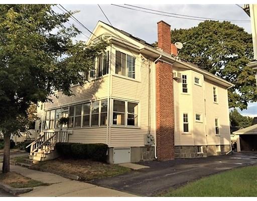 117 East Elm Avenue 2, Quincy, MA - USA (photo 1)