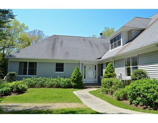 32 Jenney Ln, Marion, MA - USA (photo 1)