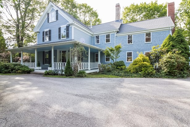 7 Jarves Street, Sandwich, MA - USA (photo 3)