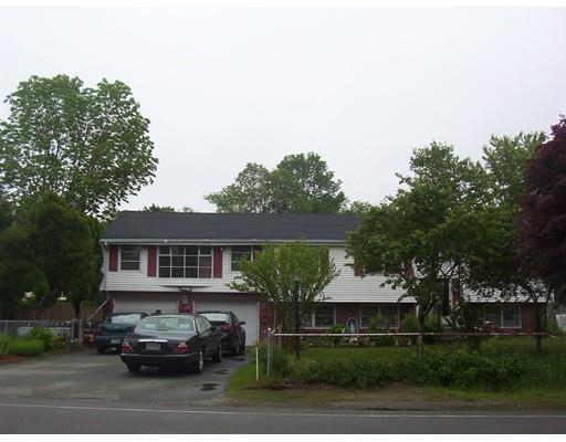 1510 Old Pleasant, Bridgewater, MA - USA (photo 1)