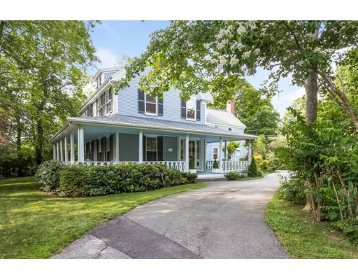 7 Jarves St, Sandwich, MA - USA (photo 2)