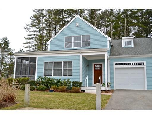 52 Hathaway Pond Cir 52, Rochester, MA - USA (photo 2)
