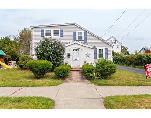 157 Jarry St, New Bedford, MA - USA (photo 1)