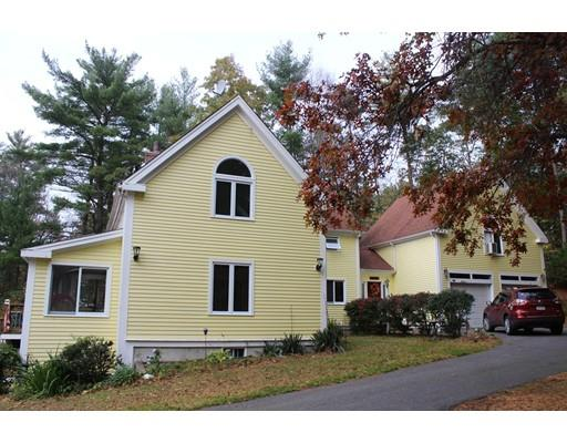 143 Brook St, Hanson, MA - USA (photo 1)