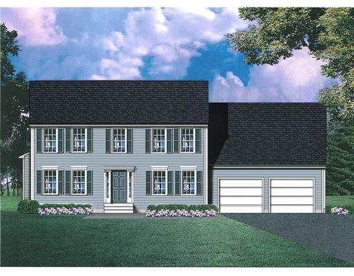 Lot 42/157 Forbes Rd., Rochester, MA - USA (photo 1)