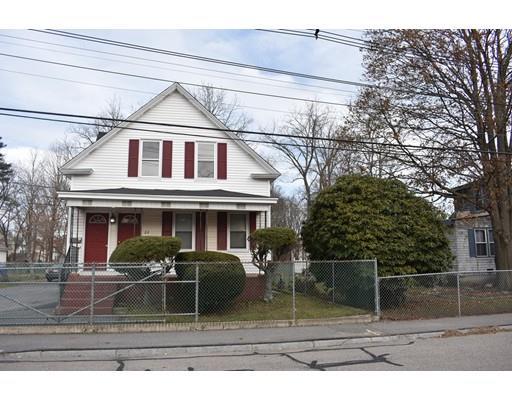 24 Sumner Street, Taunton, MA - USA (photo 1)
