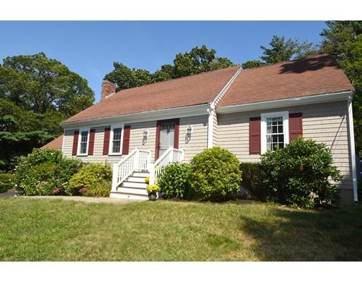36 Hillside Dr, Cohasset, MA - USA (photo 1)
