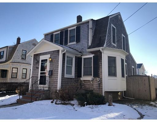 59 Union Street, Fairhaven, MA - USA (photo 1)