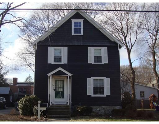 68 Rhoades Ave. 2, Walpole, MA - USA (photo 1)