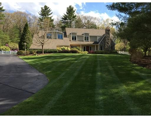 5 Steeplechase Drive, Medfield, MA - USA (photo 2)