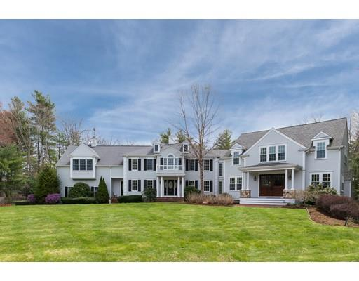 182 River Rd, Hanover, MA - USA (photo 1)