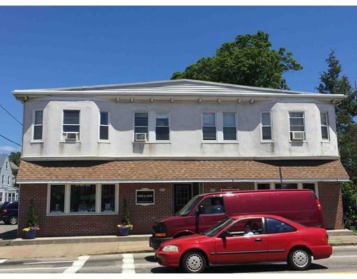 578-580 Washington Street 4, Quincy, MA - USA (photo 1)
