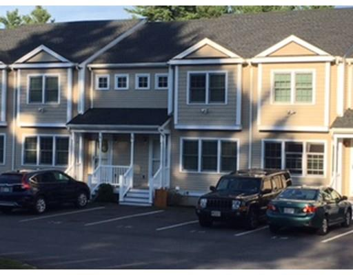 16 Great Cedar Drive 16, Hanson, MA - USA (photo 1)