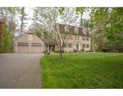 40 Brookside Drive, Bridgewater, MA - USA (photo 2)