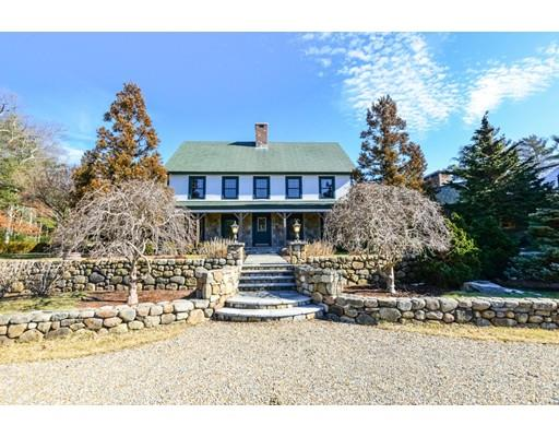 30 Vaughan Hill Rd, Rochester, MA - USA (photo 1)