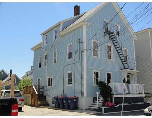 74 Mosher Street, New Bedford, MA - USA (photo 1)
