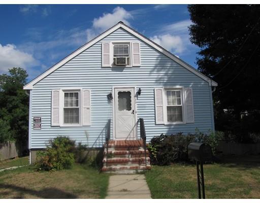 475 Bedford Street, Abington, MA - USA (photo 1)