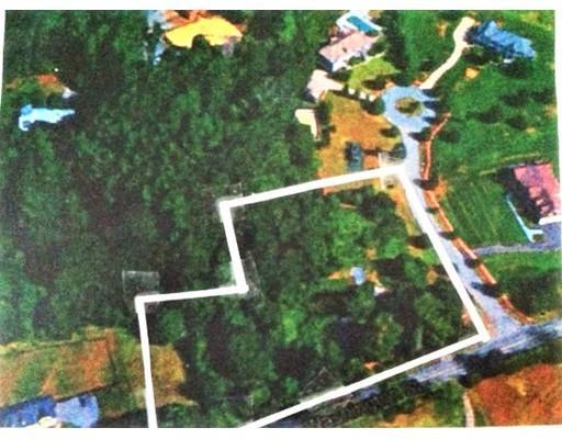 1 Knollcrest Farm Drive, Sherborn, MA - USA (photo 1)
