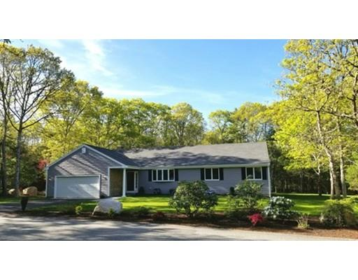 51 Horseshoe Ln, Falmouth, MA - USA (photo 1)