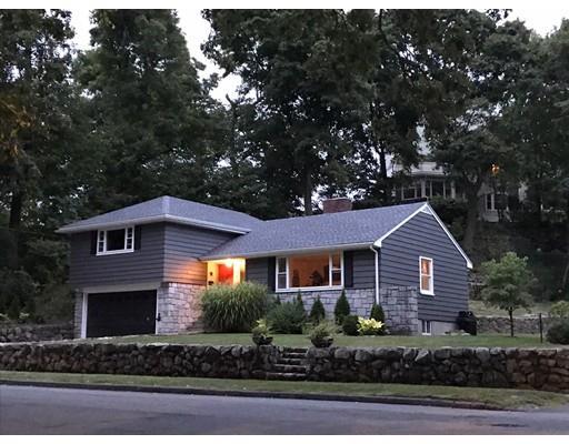 51 Sheridan Rd, Swampscott, MA - USA (photo 1)