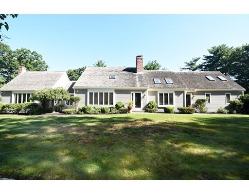 174 Forest Ave (fox Run), Cohasset, MA - USA (photo 1)