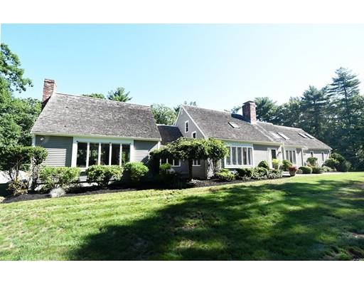 174 Forest Ave (fox Run), Cohasset, MA - USA (photo 2)