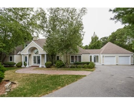 135 Paddock Circle, Mashpee, MA - USA (photo 1)