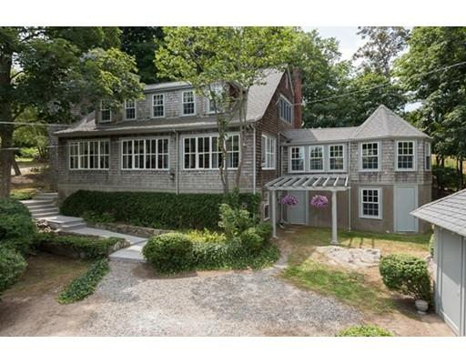 560 Jerusalem Rd, Cohasset, MA - USA (photo 2)