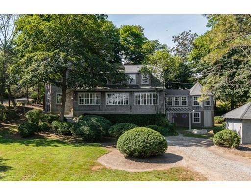 560 Jerusalem Rd, Cohasset, MA - USA (photo 3)