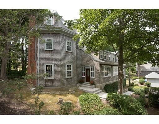 560 Jerusalem Rd, Cohasset, MA - USA (photo 4)