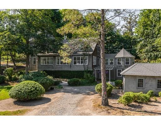 560 Jerusalem Rd, Cohasset, MA - USA (photo 5)