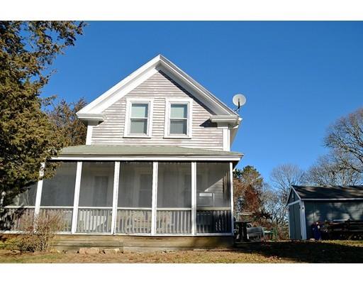 9 Lydias Island Rd, Wareham, MA - USA (photo 2)