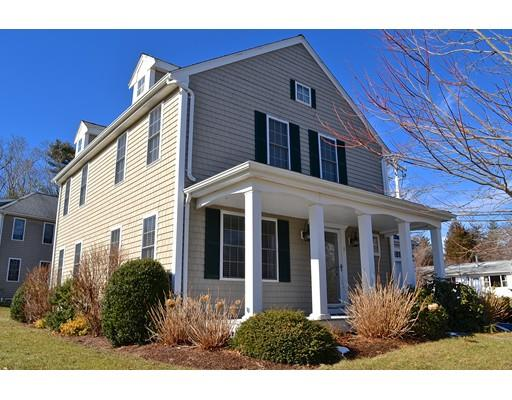 3 Fieldstone Cir 3, Wareham, MA - USA (photo 1)