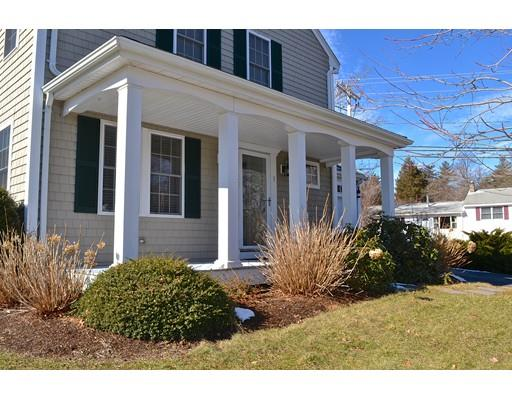 3 Fieldstone Cir 3, Wareham, MA - USA (photo 2)