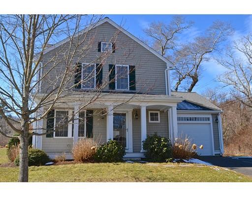 3 Fieldstone Cir 3, Wareham, MA - USA (photo 3)