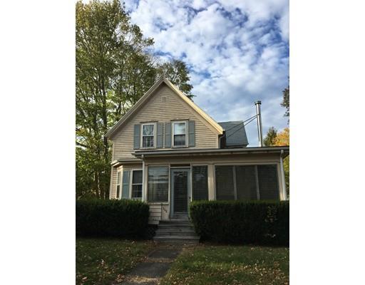 308 Matfield St, West Bridgewater, MA - USA (photo 1)