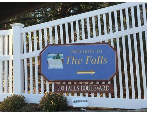200 Falls Blvd F304, Quincy, MA - USA (photo 1)