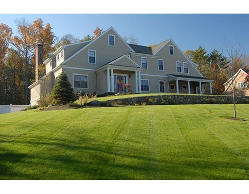 Lot 17 Cushing Drive, Duxbury, MA - USA (photo 1)