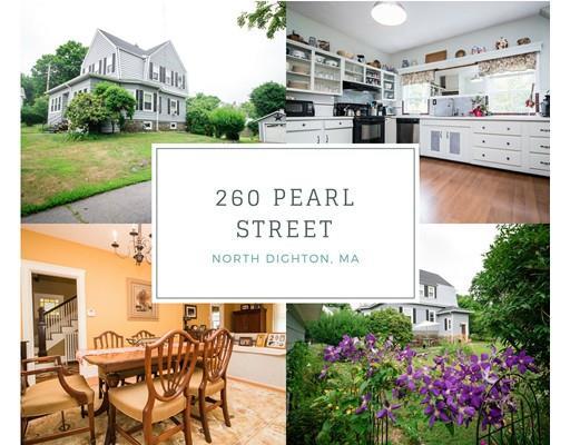 260 Pearl St, Dighton, MA - USA (photo 1)