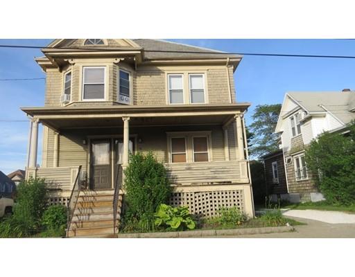 86 Mt. Pleasant Street 1, New Bedford, MA - USA (photo 1)